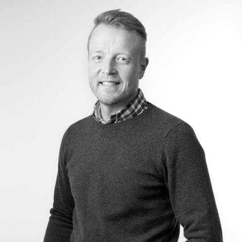 Anders Rönnings