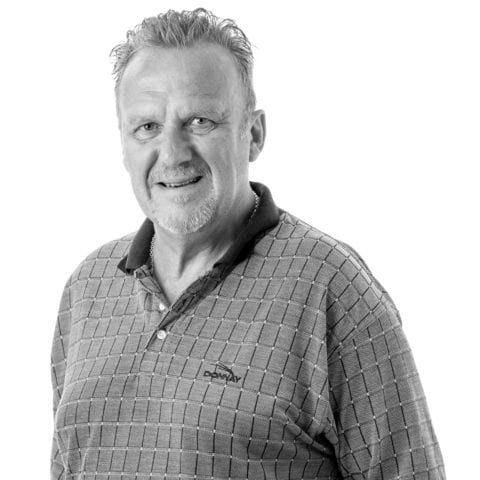 Lars-Gunnar Råhnevall