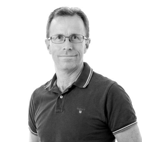 Mats Blomberg