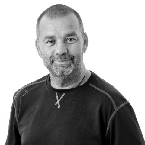 Rickard Blomgren