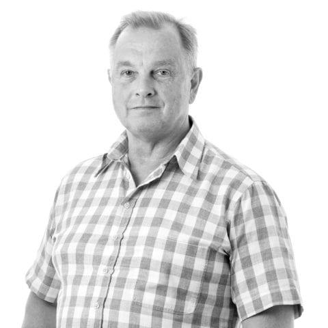 Roger Wenderyd