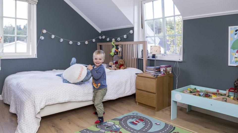 Mellangården (special) sovrum